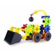 Learning Resources - Set de constructie Gears! Primul meu buldozer