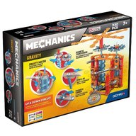Geomag - Set de constructie magnetic Gravity Up and Down, 330 piese