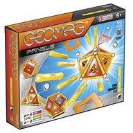 Geomag - Set de constructie magnetic Panels, 50 piese