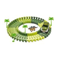 AMEWI - Set de constructie - Parcul dinozaurilor