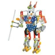 TOBAR - Set de construit - Robot