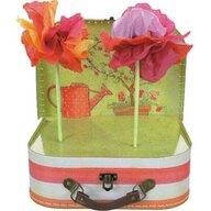 Egmont toys - Set creativ Flori din hartie de matase