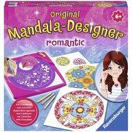 Ravensburger - Set creativ Mandala Romantic