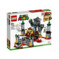 LEGO - Set de extindere Castelul lui Bowser ® Super Mario, pcs  1010