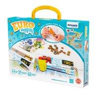 Miniland - Set de joaca Euro Shopping