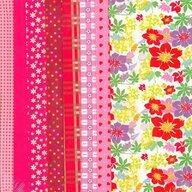 Dress Your Doll - Set de materiale hainute pentru papusi Couture Pink,