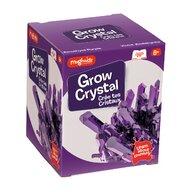Keycraft - Set experimente - Creaza Cristale Magnoidz, Mov