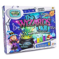 Grafix - Set experimente - Laboratorul magicianului