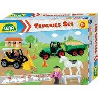 Lena - Set Ferma Truckies