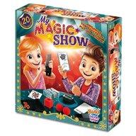 Buki France - Set magie - Spectacolul meu de magie