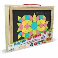 Fiesta Crafts - Set magnetic cu forme geometrice