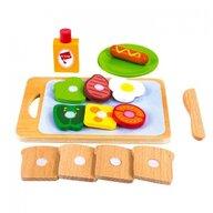 Ecotoys - Set mic dejun SAWT18261