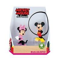 Bullyland - Set figurine Minnie si Mickey