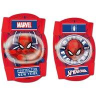 Seven - Set protectie Cotiere Genunchiere Spiderman  SV9063