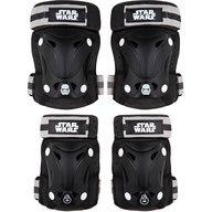 Seven - Set protectie Skate cotiere genunchiere Star Wars