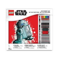 LEGO - Set rechizite si caiet Star Wars