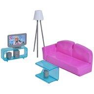 Simba - Set de joaca Home living room Cu accesorii