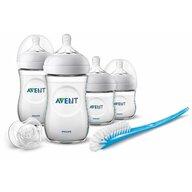 Philips Avent - Set starter Natural pentru nou-nascut