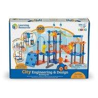 Learning Resources - Set Stem Construieste oraselul