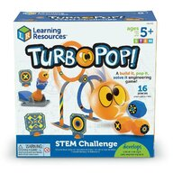 Learning Resources - Set STEM -Turbo Pop