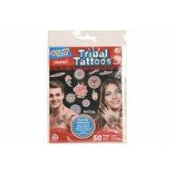 Globo - Set Tatuaje tribale , 50 buc
