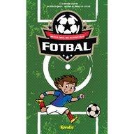 Editura Kreativ - Set creativ Fotbal