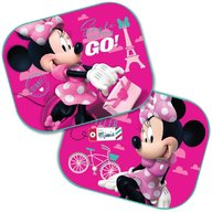 SEVEN-Disney - Parasolar auto Disney Minnie 2 buc/set