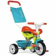 Smoby - Tricicleta Be Move Comfort Blue, Resigilata