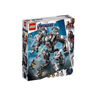 LEGO - Spargator de Masini de razboi