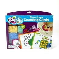 Educational Insights - Spuma Invatam sa numaram Playfoam