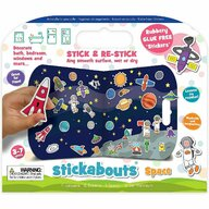 Fiesta Crafts - Stickere Spatiu Stickabouts