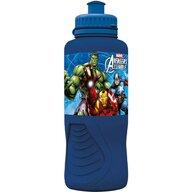 SunCity - Sticla apa plastic Avengers