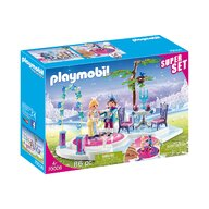 Playmobil - Super set Balul printesei