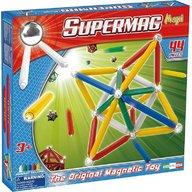 Supermag - Set constructie Maxi Primary, 44 piese