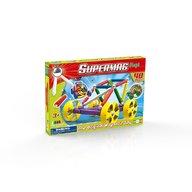 Supermag - Maxi Wheels - Set constructie 40 piese