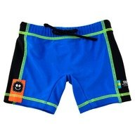 Boxer blue black marime XL Swimpy
