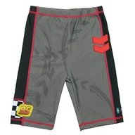Pantaloni de baie Cars marime 98-104 protectie UV Swimpy