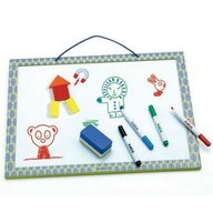 Djeco - Tabla magnetica (whiteboard)
