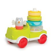Taf Toys Jucarie multifunctionala Camionul piramida