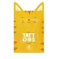 Londji - Set Tatuaje Pisici