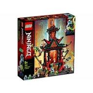 Set de constructie Templul Imperial al Nebuniei LEGO® Ninjago, pcs  810