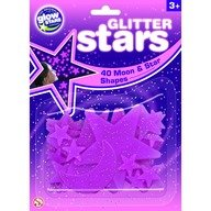 The Original Glowstars Company Stele roz fosforescente The Original Glowstars Company B8620