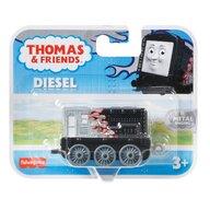 Mattel - Locomotiva Personajul Diesel , Thomas and Friends