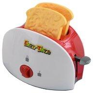 Eddy Toys - Toaster cu accesorii mic dejun