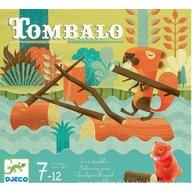 Djeco - Jocul castorilor priceputi Tombalo