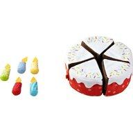 Haba - Set de joaca Tort aniversar