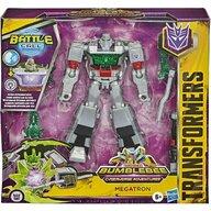 Hasbro - Figurina Cyberverse Ultra Megatron , Transformers