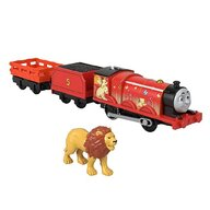 Fisher Price - Tren Lion James by Mattel Thomas and Friends