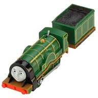 Fisher Price - Tren Trackmaster Emily by Mattel Thomas and Friends