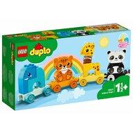 LEGO - Set de joaca Trenul animalelor ® Duplo, pcs  15